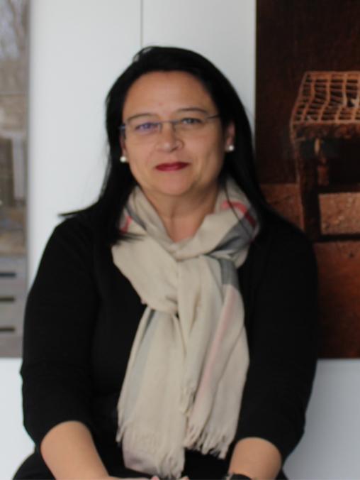 Carmen Berbel