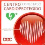 centro conectado cardioprotegido