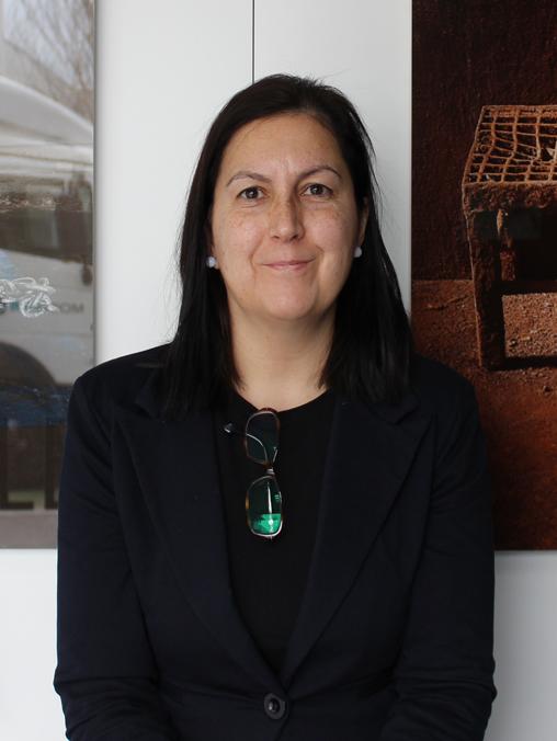 Encarna Moreno