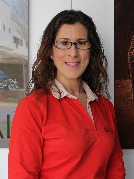 Esther Bartual