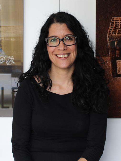 Eva Pozo