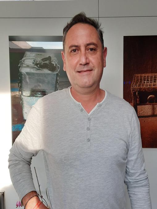 Felix Sendarrubia