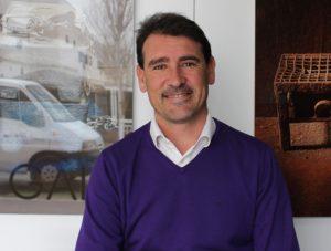 Jorge Bilbao (Responsable Comercial)