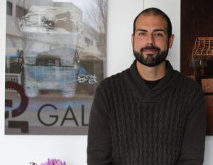 Pablo Martínez (Técnico Comercial)