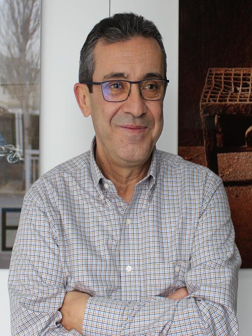 Francisco Ríos