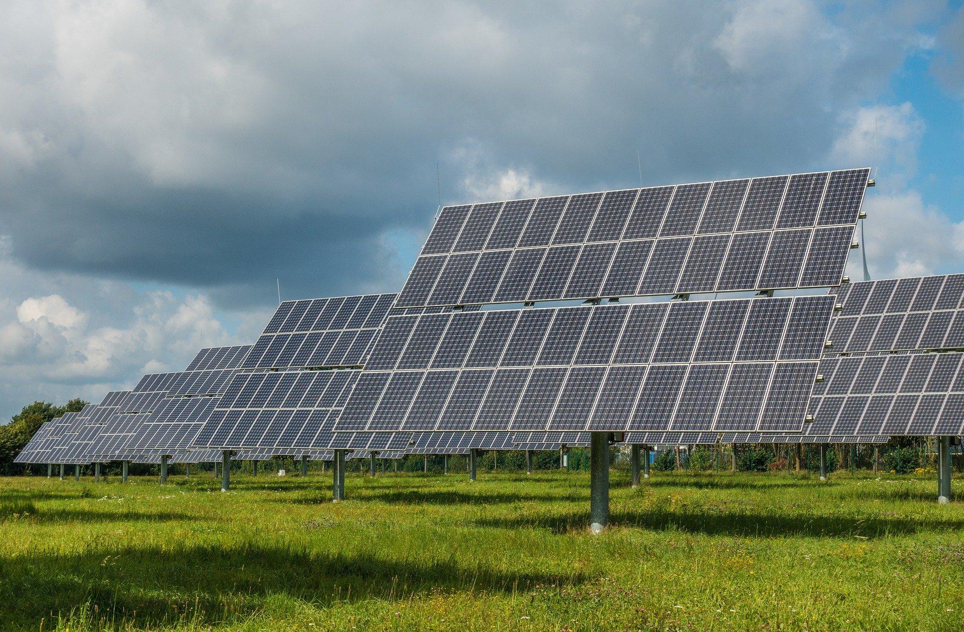 Energías Renovables y el Galvanizado en Caliente